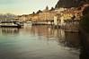 Bellagio - Vintage panorama (scozzola) Tags: sunset nikon tramonto explore bellagio 1001nights comolake lagodicomo cotcpersonalfavorite 1001nightsmagiccity ringexcellence dblringexcellence tplringexcellence d3100 theyellowgroup scozzola
