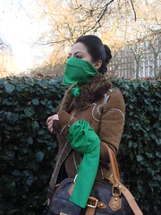Member of the London Green Movement (AslanMedia) Tags: london war iran rally protest antiwar syria stopthewarcoalition greenmovement