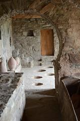 Wine Cellar (IrvineShort) Tags: georgia monastery caucasus nekresi