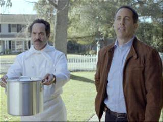 Acuras Super Bowl commercial includes some serious negotiating