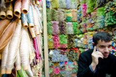 Work in progress (Stefania Ziantoni) Tags: morocco marocco souk suq meknès