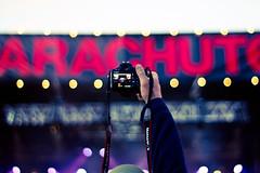 Photo,Photo (samforty) Tags: newzealand music festival canon takumar bokeh 55mm 18 smc parachute mainstage 60d