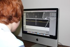 "Student uses blender in classroom animation workshop • <a style=""font-size:0.8em;"" href=""http://www.flickr.com/photos/43577310@N07/6808307107/"" target=""_blank"">View on Flickr</a>"
