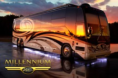 Millennium's Favorite Pics (MillenniumLuxuryCoaches) Tags: star see millennium vip the prevost  pictures favorite amazing rock out picture  millennium million most cool star celebrity bus must rare pics coach rockstar coach luxury favorite rv vip advanced prevost motorhome tricked expensive moterhome coolest