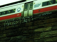 EARSNOT (S C R A T C H I E S) Tags: nyc graffiti seinfeld irak earsnot goodby