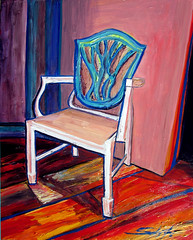 """Anthropologie Chair • <a style=""""font-size:0.8em;"""" href=""""https://www.flickr.com/photos/78624443@N00/6812422979/"""" target=""""_blank"""">View on Flickr</a>"""