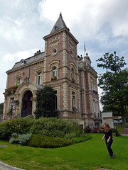 town hall of Longuenesse