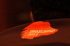 MozCamp Asia 2011