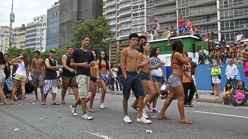 Pride Parade Rio de Janeiro 2011