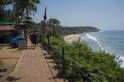 Varkala by Aleksandr Zykov, on Flickr