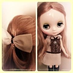 new work for BlytheCon Barcellona!