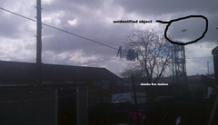 UFO Caught On Camera During Storm Swarcliffe Leeds UK (Columbiantony Photography) Tags: camera uk england cloud storm west strange station weather clouds fire flying view cloudy object air yorkshire alien leeds bad taken objects atmosphere stranger ufo best aliens views conspiracy static local sightings identification storms caught could identify vapor unexplained gringo westyorkshire ufos vapors unidentified stations sighting 2014 strangest caughtoncamera ufosighting swarcliffe whinmoor stanks ufosightings leeds14 columbiantony columbiantonyleeds