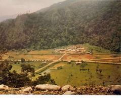 Puerto Mendez (Guat Camp) Belize 1979 (brian395) Tags: belize puntagorda 1979 rideau guatamalan irishguards rebroadcast britishhonduras signalplatoon rideaucamp 1ig jimhagan cadenasop puertomendez