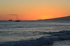 05022016_008_ (ALOHA de HAWAII) Tags: hawaii oahu waikikisunset