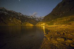 Sponde del lago (Mauro_Amoroso) Tags: lake nature night star nikon nationalgeographic waterscapes natgeo nital nikonlandscape malciaussia nikonitalia lagomalciaussia igerspiemonte igpiemonte igpiedmont volgopiemonte mauroamorosoadventures
