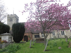 All Saints Church, Chingford (John Steedman) Tags: uk greatbritain england london church unitedkingdom allsaints chingford allsaintschurch grossbritannien     grandebretagne