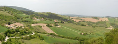 (nicnac1000) Tags: italy green landscape italia marche