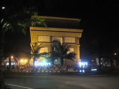 Simpang 5 Gumul Kediri (anggocc201) Tags: eastjava jawatimur kediri