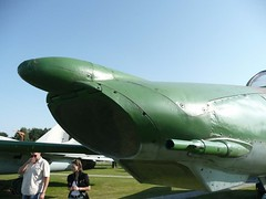 """Mig-27K 3 • <a style=""""font-size:0.8em;"""" href=""""http://www.flickr.com/photos/81723459@N04/27136075180/"""" target=""""_blank"""">View on Flickr</a>"""