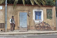 Murales a San Sperate (Franco Serreli) Tags: sardegna sardinia murales sansperate centristorici ssperate paesieborghidisardegna stradedipaese