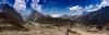 Machermo (brendan_reeves) Tags: nepal panorama trekking hiking himalaya himal solukhumbu machermo choyou