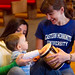 Music education for all ages at Eastern Mennonite University.