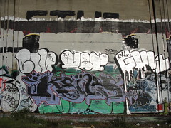 KEAPS (Same $hit Different Day) Tags: graffiti bay und gun east keep aq civ ver ftl aqk keaps