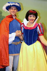 Snow White (Fantasyland)
