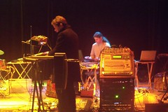 Memory Wire (unclechristo) Tags: theremin chrisconway memorywire