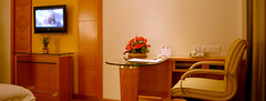 Deluxe Room (Travelive) Tags: india monument delhi tajmahal palace exotic pools celebrities fountains ambassador comfort princes royalty hospitality emperor lawns statesmen presidentialsuite amenities luxuryvacations indiahotels delhihotels luxuryhoneymoons graceandcharm tajclub moorishmughalarchitecture ramadaplazajaipur