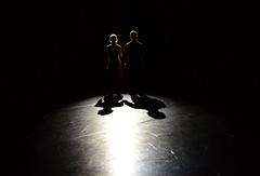 Zack and KJ 1 (daniel.wanstall) Tags: lighting dance duet zack kj instep instepdance