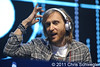 David Guetta @ Channel 95.5 Jingle Jam, The Fillmore, Detroit, MI - 12-06-11