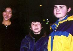 Jason Mays (Gavroche) Toronto 1999 (RaphaJB ~forever young~) Tags: old boy usa jason toronto us tour nt year adorable 11 1999 national lee l gavroche mays kis 3td