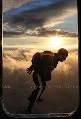 Sky Diving The Best hobby ( [ Libya Photographer ]) Tags: sky canon eos rebel jump free diving hobby best libya   parachute  550 the             550d           t2i                 mygearandme mygearandmepremium mygearandmebronze mygearandmesilver      parashutis