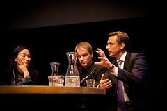 Debatavond Arabische Lente door Amnesty International in Pakhuis de Zwijger Amsterdam (Amnesty International Nederland) Tags: debat amnestyinternational pakhuisdezwijger arabischelente amsterdampakhuisdezwijgeramnestyinternationalarabischelentedebatcampagne