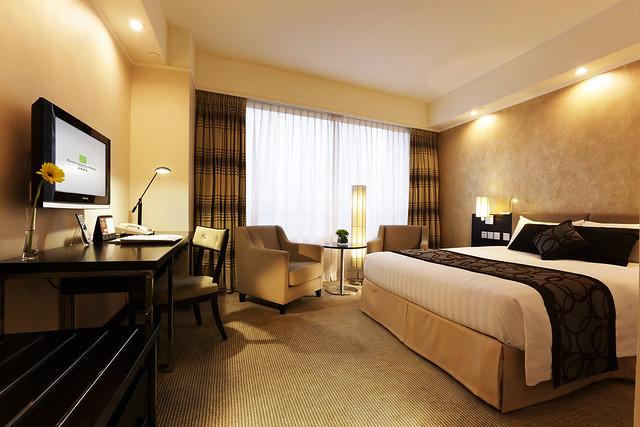 グロスター ルコック ホテル 香港