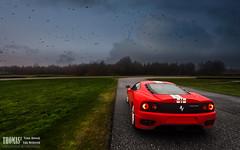 Ferrari Challenge Stradale *EXPLORED* (Thomas van Meijeren) Tags:
