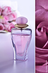 (Fahad Al-Robah) Tags: pink rose bottle perfume nancy