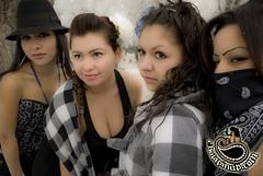 #cholapinup2011 (esafirmehyna.com) Tags: gangster gangsta pinup loca homegirls locas chola lokas cholapinup