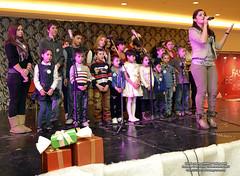 15 Decembrie 2011 2011 » Dăruiește un zâmbet
