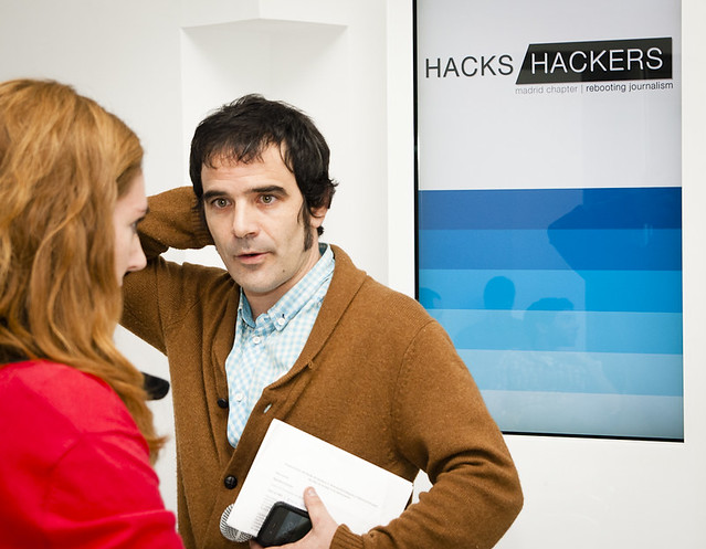 "Hacks & Hackers Madrid - 14/12/11 • <a style=""font-size:0.8em;"" href=""http://www.flickr.com/photos/32810496@N04/6539125773/"" target=""_blank"">View on Flickr</a>"