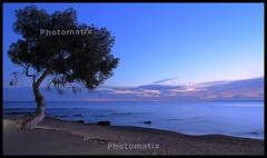 toukan (cyrilest) Tags: mer seascape var hdr saintraphael photomatix poselongue