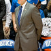 Mike Krzyzewski | Duke Blue Devils vs. UNC Greensboro - December 19th, 11