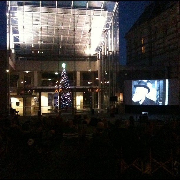 MIRACLE ON 34TH STREET - Splash Adelaide Deckchair Cinema - State Library SA