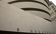 """""""R Guggenheim"""" Museum, NYC (little ju !) Tags: nyc usa newyork art museum modern nikon manhattan guggenheim d7000 littleju"""
