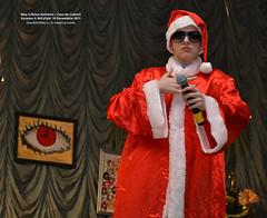 19 Decembrie 2011 » Moș Crăciun Ștefanist