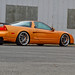 NSX Fall Shoot