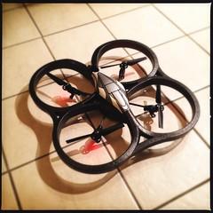 cameraphone parrot quadcopter ardrone