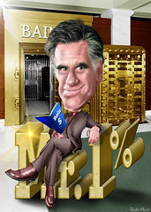 6582028159 6a5820e7e6 m Mitt Romneys Black Leadership Council, Co Chaired by Allen West, Wont Sway Black Voters