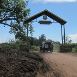 "Serengeti Entrance Gate <a style=""margin-left:10px; font-size:0.8em;"" href=""http://www.flickr.com/photos/14315427@N00/6591807093/"" target=""_blank"">@flickr</a>"